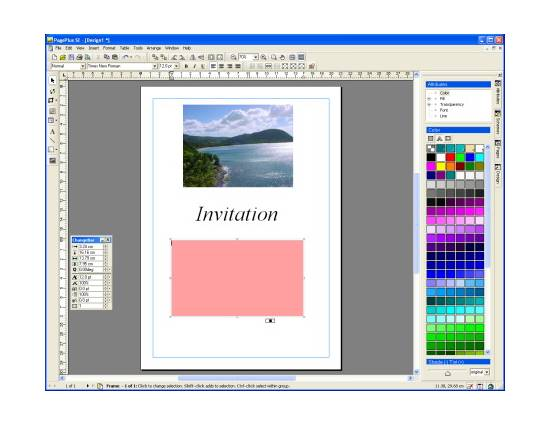 conception assist e par ordinateur dao de azog captures d 39 crans screenshots de logiciels. Black Bedroom Furniture Sets. Home Design Ideas