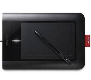 wacom tablette graphique bamboo pen touch boutique. Black Bedroom Furniture Sets. Home Design Ideas