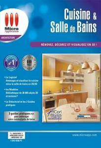 logiciel cuisine et salle de bains 3d logiciel 3d gratuit logiciel de dessin industriel. Black Bedroom Furniture Sets. Home Design Ideas