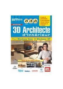 Logiciel architecture interieur 3d architecte d for Jeu d architecture 3d