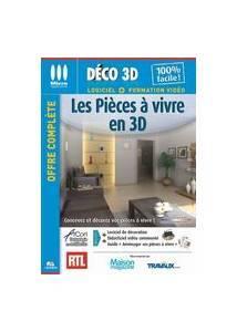 logiciel architecture interieur les pi ces vivre en 3d logiciel architecture logiciel de. Black Bedroom Furniture Sets. Home Design Ideas