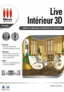 logiciel architecture interieur live interieur 3d mac logiciel architecture logiciel de. Black Bedroom Furniture Sets. Home Design Ideas
