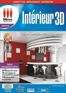 Logiciel architecture interieur mon interieur 3d for Logiciel architecture interieur 3d