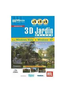 Logiciel jardin 3d jardin deluxe logiciel 3d gratuit for Logiciel 3d jardin
