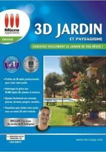 Logiciel jardin 3d jardin et paysagisme 2009 logiciel for Logiciel 3d jardin