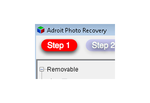 Adroit Photo Recovery