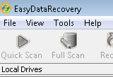 Easy Data Recovery