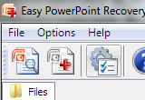 Easy PowerPoint Recovery