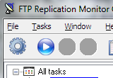 FTP Replication Monitor