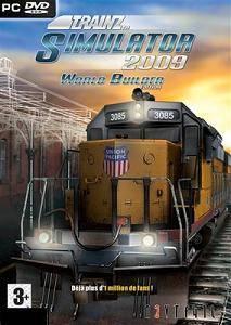 jeu pc train trainz simulator 2009 gratuit jeux de simulation. Black Bedroom Furniture Sets. Home Design Ideas