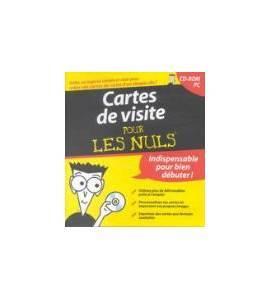 Logiciel Carte De Visite Cartes Pour Les Nuls