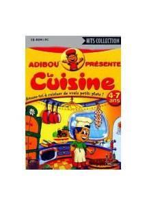 Logiciel enfant adibou pr sente la cuisine gratuit for Logiciel cuisine plus