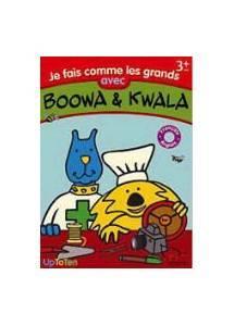 Logiciel enfant boowa et kwala je fais comme les - Boowa et kwala gratuit ...