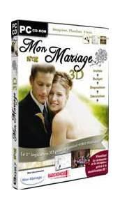 logiciel organisation mariage mon mariage 3d gratuit logiciel de gestion administrative. Black Bedroom Furniture Sets. Home Design Ideas