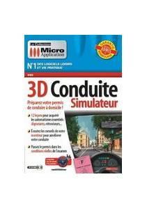 logiciel simulateur de conduite 3d conduite simulateur gratuit logiciel code de la route. Black Bedroom Furniture Sets. Home Design Ideas
