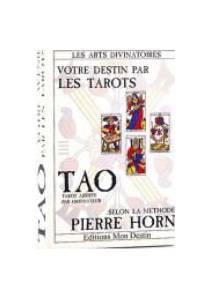 Logiciel tarot divinatoire   Tarot Tao votre destin - gratuit - Jeux ... a7a6ecf837cd