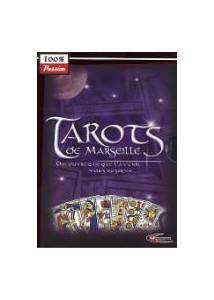 Logiciel tarot divinatoire   Tarots de Marseille - gratuit - Jeux de ... 498883a38411