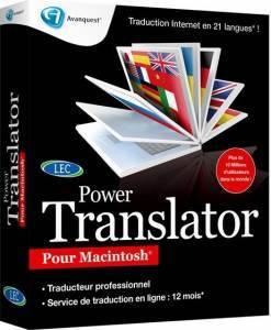 traduction anglais français gratuit logiciel