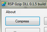 RSP Gzip