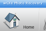 wGXe Photo Recovery