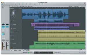 Logic Pro (and Express)