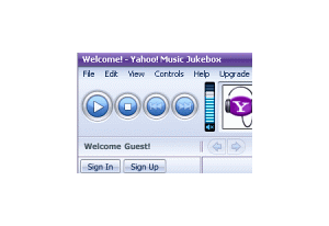 Yahoo! Music Jukebox Plus