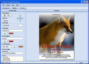ArcSoft Greeting Card Creator